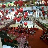 Photo taken at Pakuwon Trade Center (PTC) by Vela C. on 2/24/2013