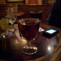Photo taken at Ugly Oyster Drafthaus by Mark L. on 12/8/2012