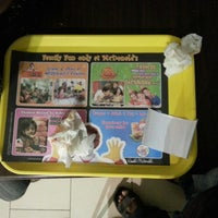 Photo taken at McDonald's by Sangeet S. on 1/11/2013