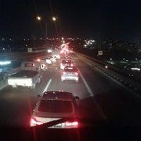 Photo taken at Hasdal - Okmeydanı Bağlantı Yolu by 'Fatih G. on 3/9/2016