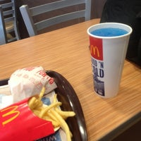 Photo taken at McDonald's by Joseph P. on 12/3/2012