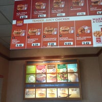 Photo taken at Wendy's by Drew M. on 11/9/2012