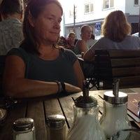 Das Foto wurde bei Café Feynsinn von Soren Boje M. am 8/30/2015 aufgenommen