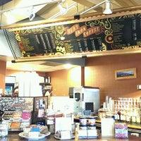 Photo taken at Flatiron Coffee by Katie H. on 8/31/2016