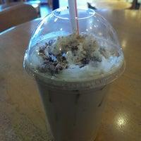 Photo taken at Flatiron Coffee by Katie H. on 9/28/2016