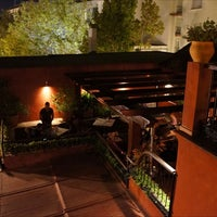 Photo taken at La Polaca by Nacho I. on 10/30/2012