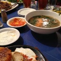 Photo taken at Shish Kebab House of Tucson by Tony Ray B. on 11/20/2012