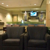 Photo taken at American Airlines Admirals Club by Michael B. on 12/13/2012