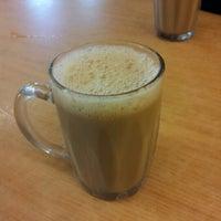 Photo taken at Restoran Seri Teratai by Nagen R. on 11/2/2012