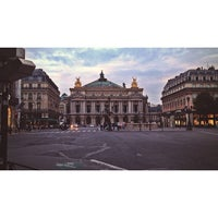 Photo taken at Gaumont Opéra (côté Capucines) by Timur K. on 8/8/2013