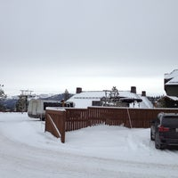 Photo taken at The Ritz-Carlton, Lake Tahoe by James I. on 12/15/2012