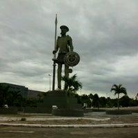 Photo taken at Universidade Nilton Lins by Waleria N. on 12/6/2012