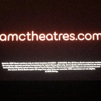 Photo taken at AMC Showplace Springfield 8 by Guido S. on 6/12/2016