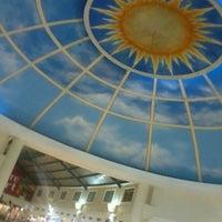 Photo taken at Mall Panakkukang by 저는 Vherdy 입니다 S. on 5/18/2013