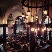 Photo taken at The Wolseley by Elisabeth O. on 9/10/2013