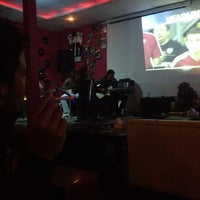 Oxygen Lounge Bar