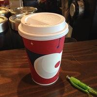 Photo taken at Starbucks by Lily J. on 11/5/2012