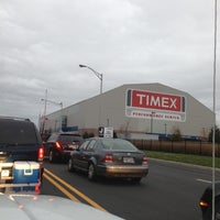 Photo taken at Timex Performance Center by Erik M. on 10/28/2012