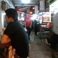 Photo taken at Cibadak Food Market by santo on 3/3/2013