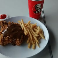 Photo taken at KFC by Ardy S. on 9/29/2014