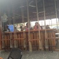 Photo taken at Tacobar by Al P. on 5/3/2013