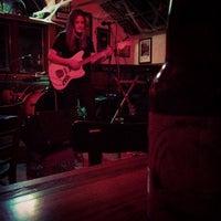Photo taken at Baba's Lounge by Ryan M. on 10/31/2014