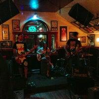 Photo taken at Baba's Lounge by Ryan M. on 6/9/2013