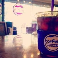 Photo taken at COFFINE GURUNARU by Jude L. on 5/23/2015