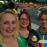 Photo taken at Dairy Queen by crystal h. on 9/6/2015