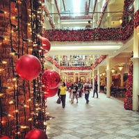 Photo taken at Power Plant Mall by Kennan d. on 12/27/2012