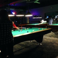 Photo taken at Shooters by Alain B. on 3/30/2014