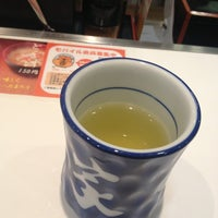Photo taken at 吉野家 河原町蛸薬師店 by Katsuhiro T. on 12/26/2013