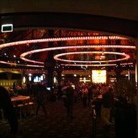Photo taken at Holland Casino by Olga L. on 3/28/2013