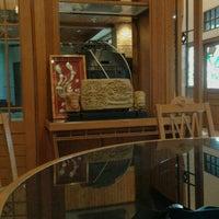 Photo taken at Mountain View Resort, KhaoYai by L. Ellemanzo T. on 7/25/2015