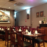 Photo taken at Alice's Thai and Continental Restaurant by Karen M. on 7/23/2013