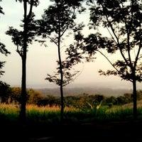 Photo taken at Gunung Gandul by Sigid P. on 5/23/2014