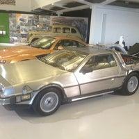 Photo taken at British Motor Museum by Jim H. on 9/12/2013