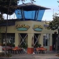 Photo taken at Good Stuff Restaurant by Christopher K. on 7/27/2013