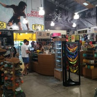 Photo taken at Bali Surf Outlet (BSO) by Elizaveta S. on 1/30/2016