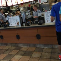 Photo taken at Chick-fil-A Fruitville Road by Rick B. on 8/1/2016