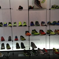 Photo taken at Fleet Feet Sports by Roman W. on 4/5/2013