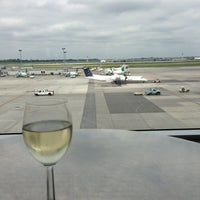 Photo taken at Maple Leaf Lounge (Domestic) by Spiro R. on 8/29/2013