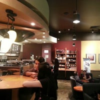 Photo taken at Starbucks Coffee by Miki Z. on 1/20/2013