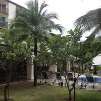 Photo taken at Ibis Phuket Kata Hotel by Надежда Н. on 5/6/2013
