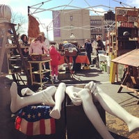 Photo taken at Elly's Market by Mickael T. on 4/5/2014