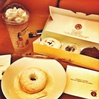 Photo taken at J.Co Donuts & Coffee by Denny Istmas A. on 3/19/2013