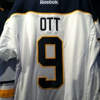 Photo taken at The Sabres Store by Ken R. on 4/14/2013