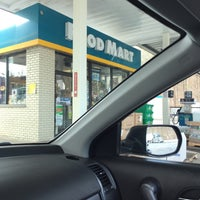Photo taken at Valero by Rose B. on 1/30/2016