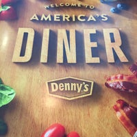 Photo taken at Denny's by Rose B. on 9/30/2015