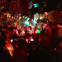 Photo taken at The Cubbyhole Bar by Sarah T. on 2/23/2013